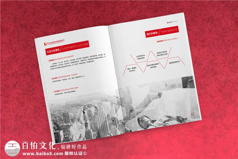 企业有制作画册的需求-要怎么制作企业画册第2张-宣传画册,纪念册设计制作-价格费用,文案模板,印刷装订,尺寸大小