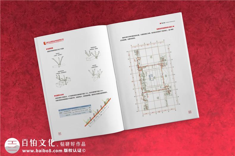 企业画册板块内容怎么设计第3张-宣传画册,纪念册设计制作-价格费用,文案模板,印刷装订,尺寸大小