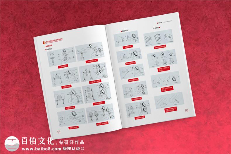 【案例】如何制作产品图册,产品手册怎么做的高大上