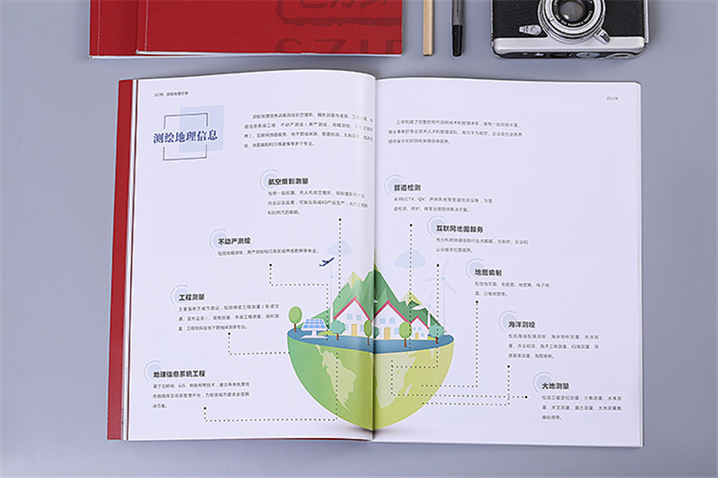 我要企业画册制作怎么选择画册设计公司