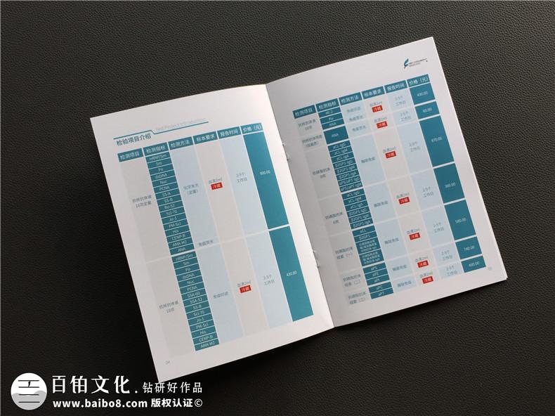 企业宣传册和画册的区别第2张-宣传画册,纪念册设计制作-价格费用,文案模板,印刷装订,尺寸大小