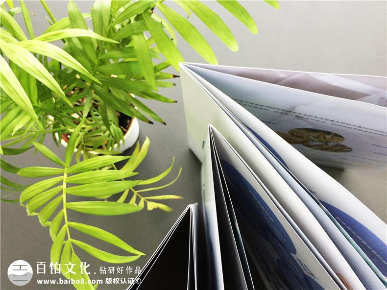 高端画册设计-企业画册设计的创意表现手法3个要点第6张-宣传画册,纪念册设计制作-价格费用,文案模板,印刷装订,尺寸大小