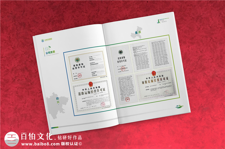 和画册设计公司合作流程-讲解画册设计公司的画册制作步骤第4张-宣传画册,纪念册设计制作-价格费用,文案模板,印刷装订,尺寸大小