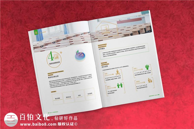 企业宣传册设计-理清宣传册策划到设计的工作内容