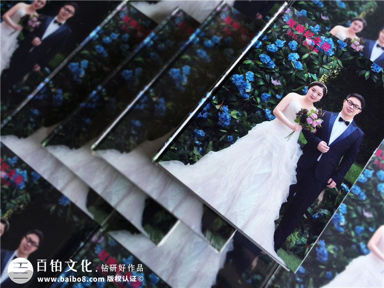 结婚纪念册-家庭相册制作-全家福纪念册定制-家庭聚会影集