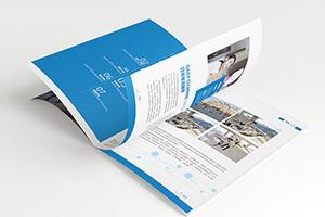 保洁公司宣传画册制作方法 保洁公司宣传册设计要怎么做?