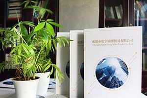 企业画册设计方法分享 专业的画册设计公司致力于提升企业品牌!