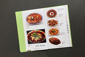 餐饮企业画册设计怎么构思?餐饮行业画册设计要坚持的理念