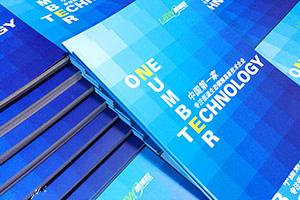 企业级画册设计 选择专业的平面设计公司很重要!