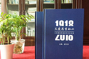 完成一次老人祝寿相册制作 老人寿辰纪念册将珍藏终生幸福生活!