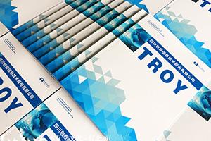 画册制作:高大上的企业画册设计的基本要点