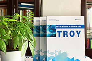 企业画册设计的字体设计要具有字体识别性
