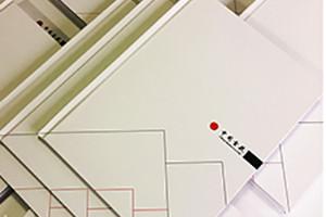 建筑行业宣传画册设计要点 建筑公司画册设计的主要内容