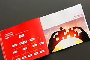 企业画册印刷工艺的注意事项、印刷知识