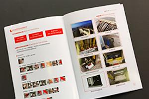 小结企业画册设计的文案撰写技巧