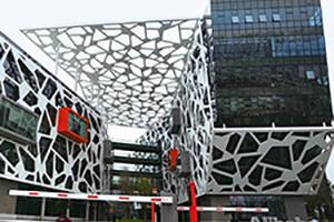 成都导视与城市标识系统设计方法 一套城市导视系统设计流程