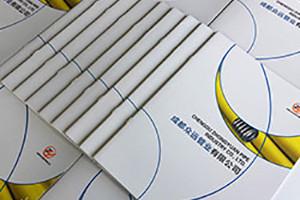 企业画册设计 产品使用手册制作方法