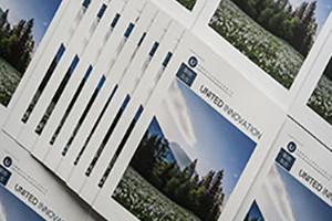 宣传册设计怎么做,宣传画册设计怎么吸引更多人的关注!