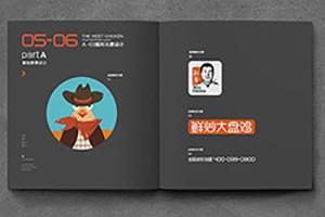 vi设计经验 企业才是中国VI设计的推动者!