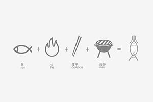 餐饮vi设计内容 关于餐饮vi设计项目的要求与规范要怎样设计?