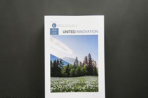 企业画册的版式设计小技巧 了解版式设计技巧为出色的设计而生