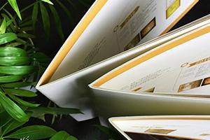 宣传册制作 企业产品宣传册制作应该怎么做?