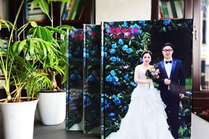 结婚纪念册 为什么要制作结婚纪念册,夫妻二人结婚纪念册意味着什么?