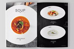 成都菜谱制作哪家好 设计公司告诉你专业菜谱制作的方法!