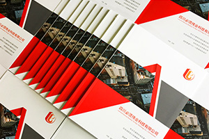 土木工程建筑业画册设计、建筑装饰行业画册设计从这些理念出发!