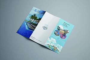 折页设计公司的专业设计姿势 小结折页宣传手册设计的方法!