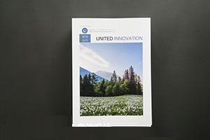 企业画册创意设计的设计手法 创意设计在画册设计中该怎么体现?