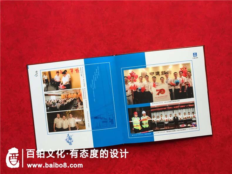 领导退休纪念册的板块