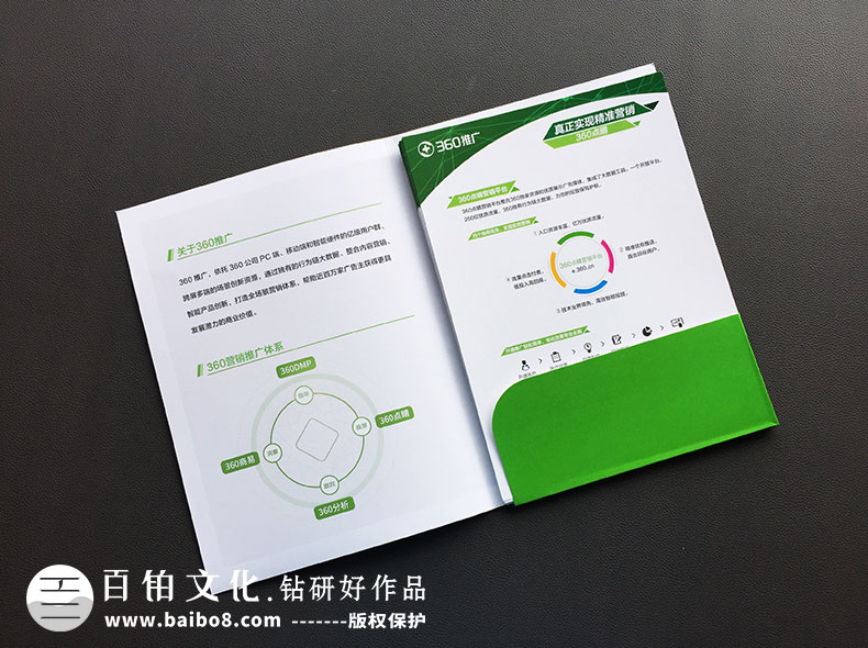 企业产品画册的设计价格