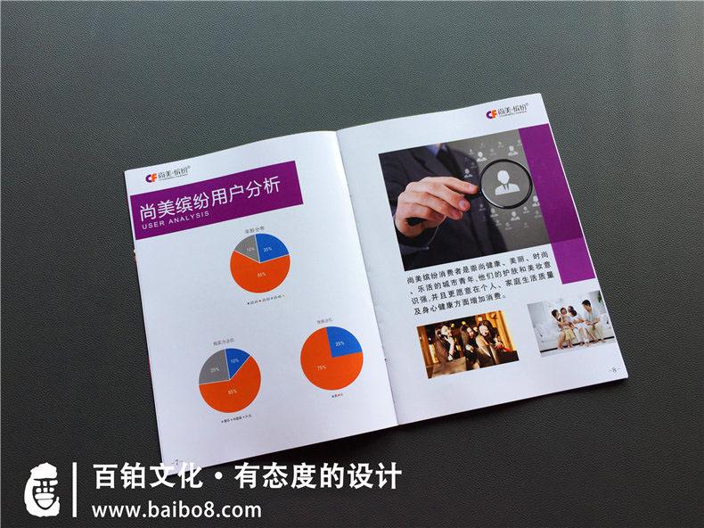 电子商务公司产品画册怎么设计